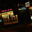Whisky a Go Go by Mark Moskvitch