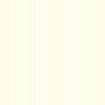 Large Vertical Pastel Lemon Yellow Princess Elizabeth Regal Stripe by podartist