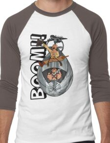 This is going to Hurt... BOOM!! T-Shirt