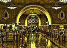 Union Station by LudaNayvelt
