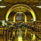 Union Station by LudaNayvelt