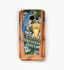 Dole whip Samsung Galaxy Case/Skin