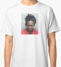 YNW MELLY MUGSHOT Classic T-Shirt