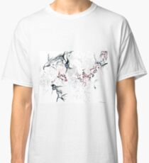 Your Brain on Surrealism Classic T-Shirt