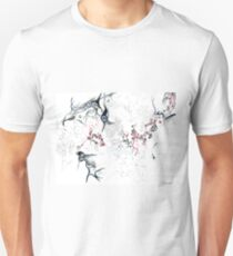 Your Brain on Surrealism Slim Fit T-Shirt
