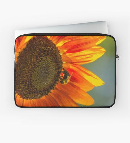 Sunflower 3 Laptop Sleeve
