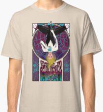 Spidergwen Art Nouveau Classic T-Shirt