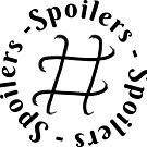 Hashtag Spoilers Tripoint Circle by a-ka-neArt