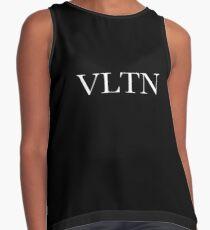 VLTN Sleeveless Top