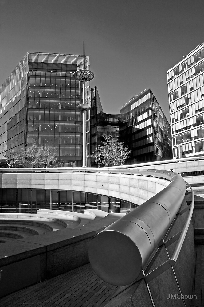 The Scoop, London by JMChown
