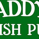 Paddy's Irish Pub von FinnFromNY