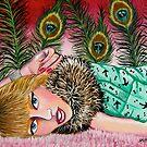 Krystal Simpson by stephanie allison