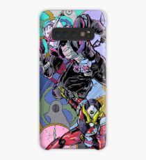 The Overlord and the Savior Case/Skin for Samsung Galaxy