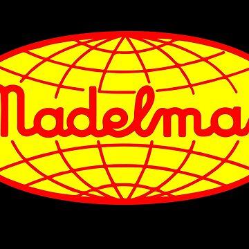 Madelman - Altes Spielzeug von GiGi-Gabutto