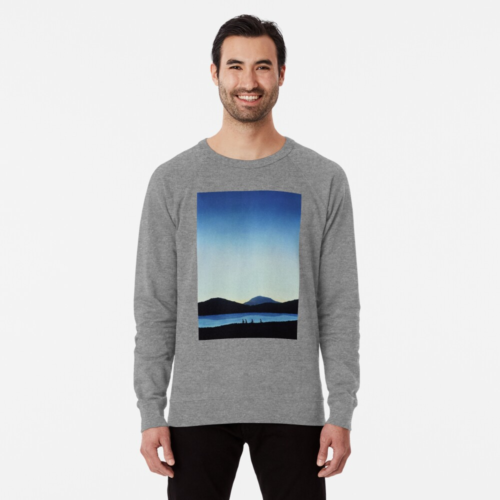 Stand by Me Lightweight Sweatshirt Front