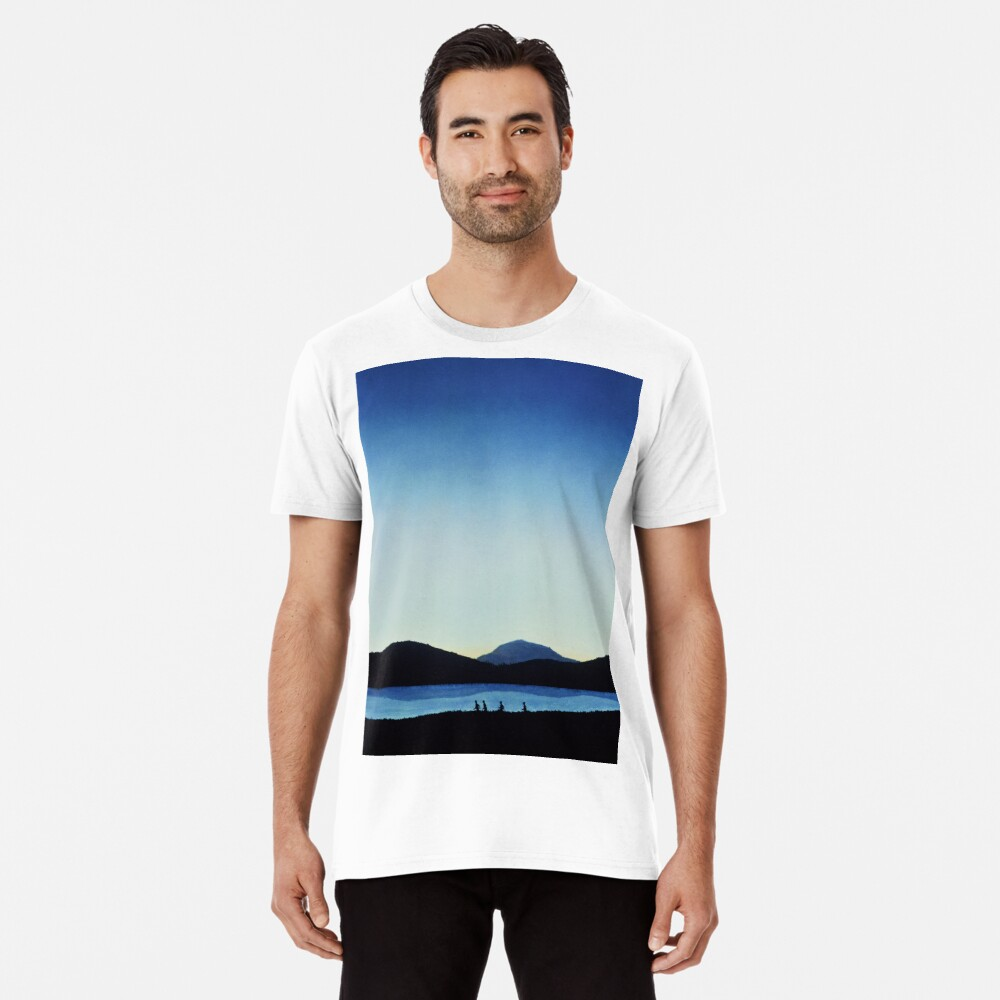 Stand by Me Premium T-Shirt