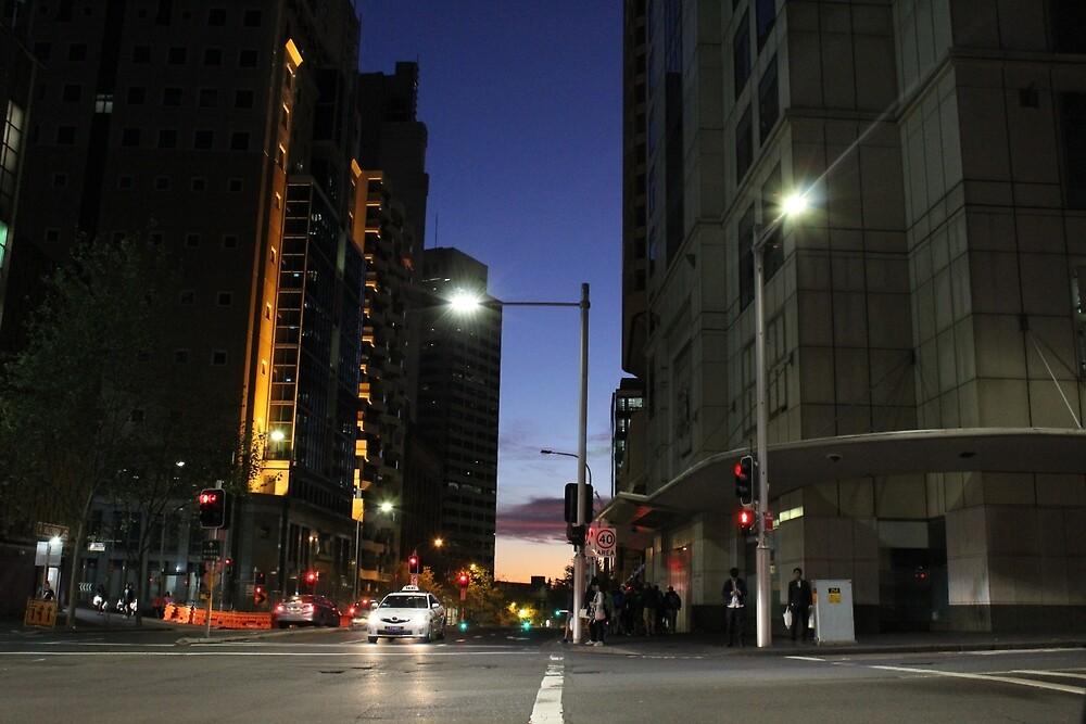 Sydney, Australia by kseny003
