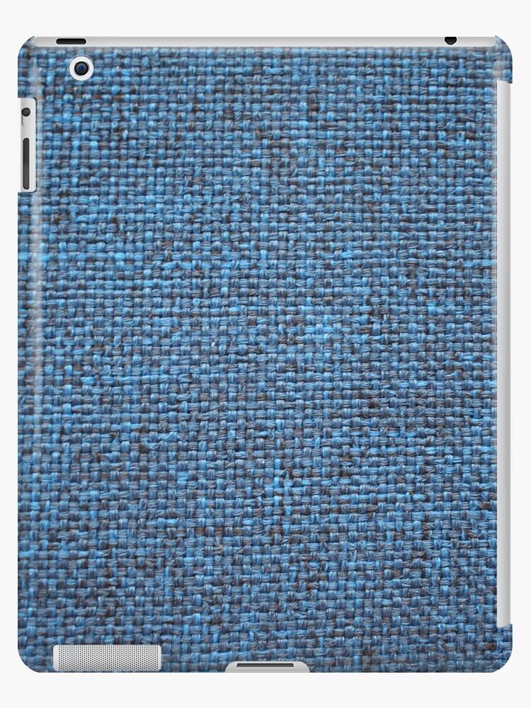 Blaues Sofakissen 1 von Logan McCarthy