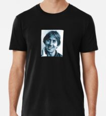 Mark Hollis Talk Talk Premium T-Shirt