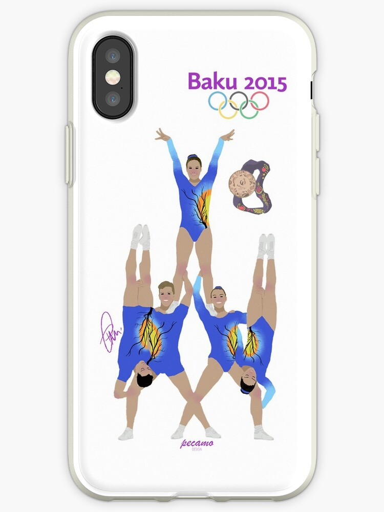 Baku 2015 by pecamoDESIGN