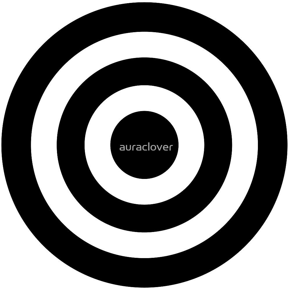 Bull's_Eye by auraclover