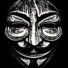 ▼ for Vendetta by MrSparks
