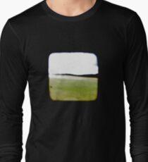 Just a Blur - TTV Long Sleeve T-Shirt