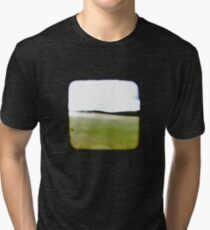 Just a Blur - TTV Tri-blend T-Shirt