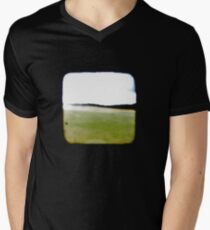 Just a Blur - TTV Men's V-Neck T-Shirt