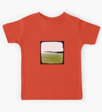 Just a Blur - TTV (for colour) Kids Tee