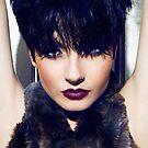 beauty in the dark by Maree Spagnol Makeup Artistry (missrubyrouge)