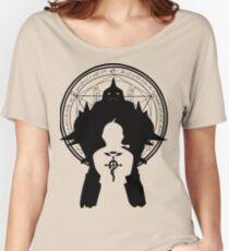 FM Alchemist T-shirts coupe relax