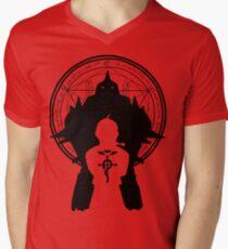 FM Alchemist Men's V-Neck T-Shirt