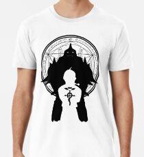 FM Alchemist Männer Premium T-Shirts