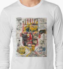 Delete Zone Long Sleeve T-Shirt