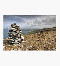 Beautiful Burren Photographic Print