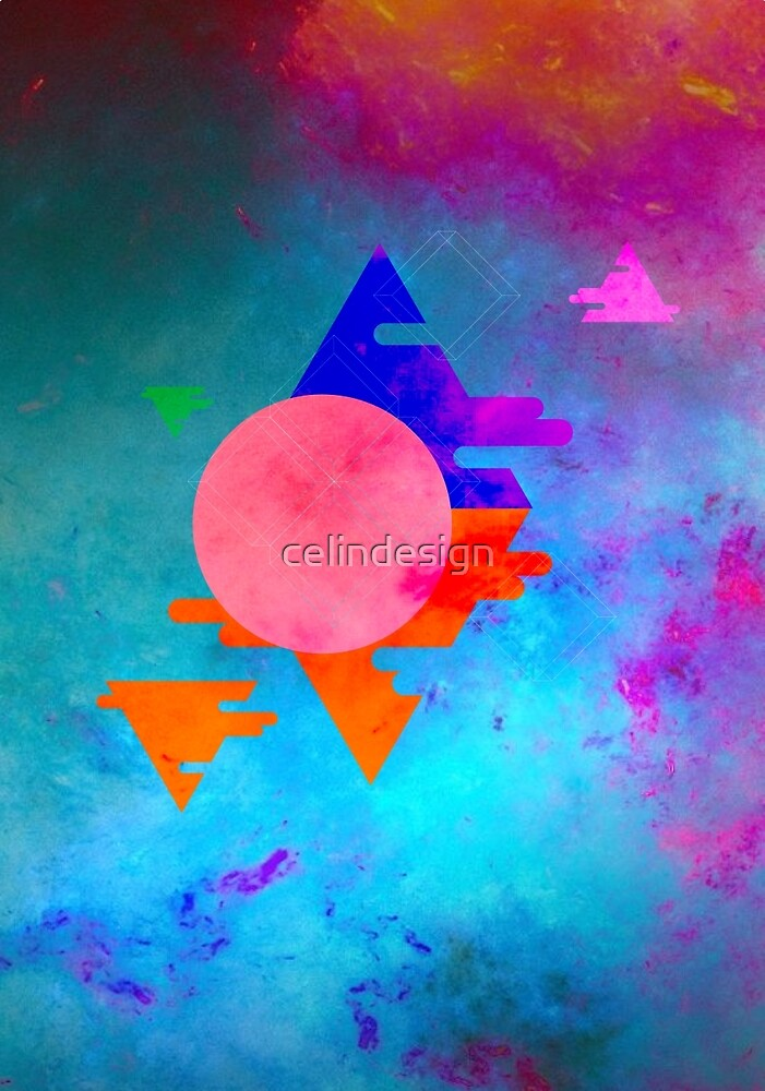 Abstract1 by celindesign