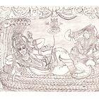 sheshashayana Narayana by bharath