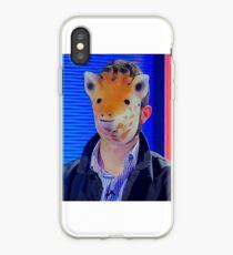 Hacktivist Partridge iPhone-Hülle & Cover