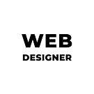 Web Designer (Inverted) by developer-gifts