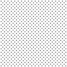 «Blanco punteado» de La Chic