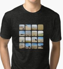 Beach Collective - TTV Tri-blend T-Shirt
