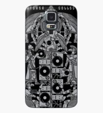 Funda/vinilo para Samsung Galaxy COLECTIVO SKRATCHER - Babylon
