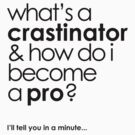 procrastinator by youstartedit