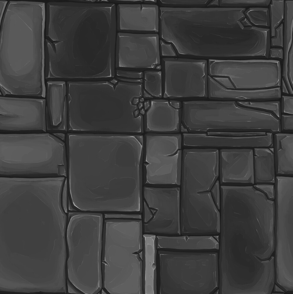 Stonetiles by jcnorn