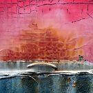 Golden Sunset by DebraLee Wiseberg