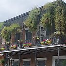 NOLA Balcony 2 by StephenieRenee