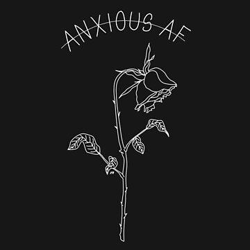 Anxious AF by LadyMorgan