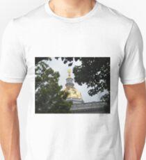 Statehouse Dome Unisex T-Shirt
