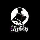 A. J. HOGG MAGIC MOON LOGO (graphic) by PigMan62